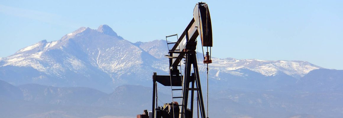 Бурение на нефть и газ